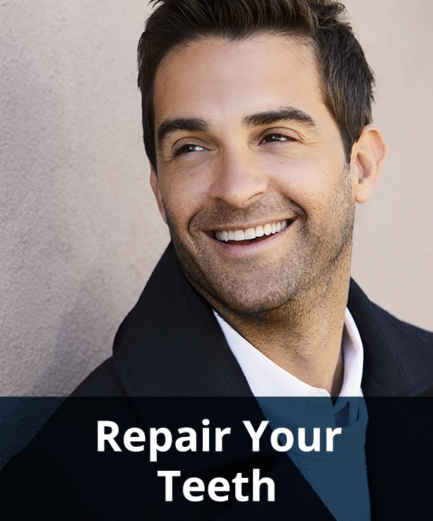 Repair Your Teeth