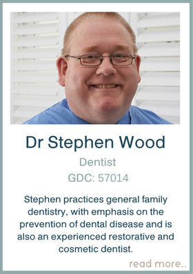 Stephen Wood Dentist Cheltenham